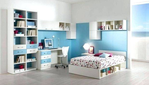 Full Size of Bedrooms Designs For Small Spaces First Ideas Teenage Girl Single Bed Frame Astonishing
