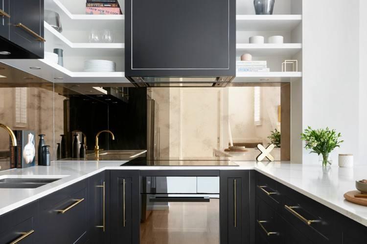 13 Cool Modern Kitchen Designs Melbourne Tips