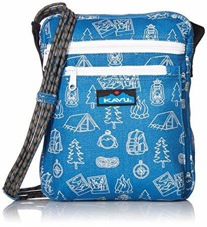 KAVU Women's Keepalong, Black,