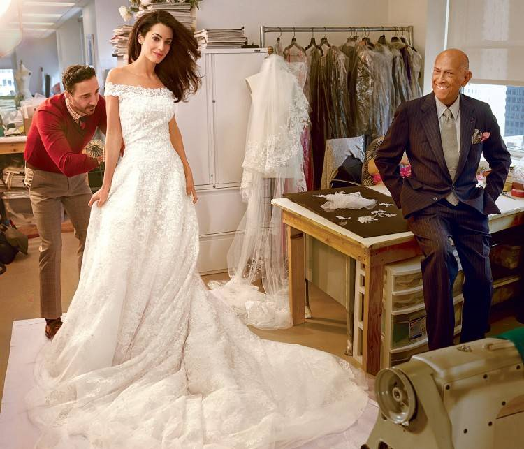 Commonly  used in weddings in Europe, fairytale wedding gowns give off an elegant and  rega