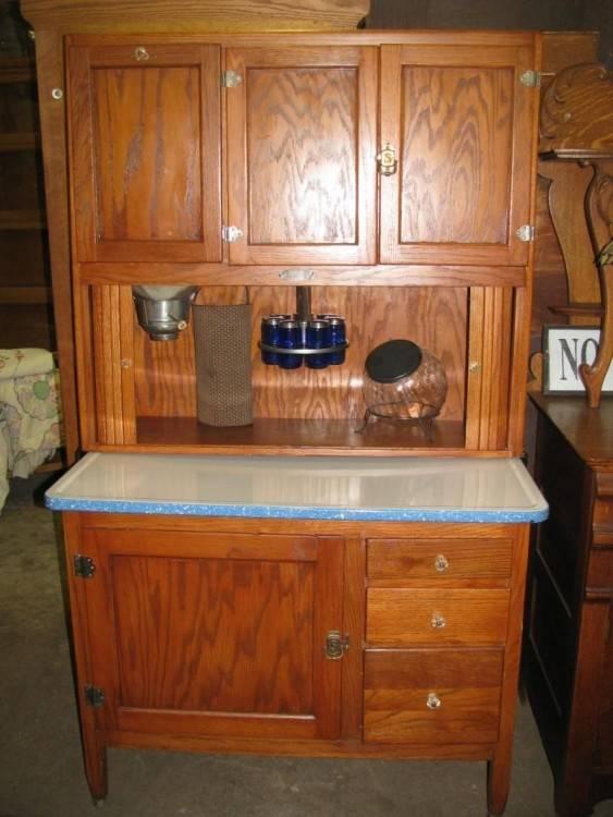 cabinet parts names kitchen