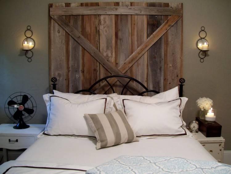 queen bed ideas