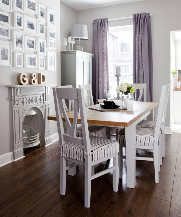 breakfast room tables