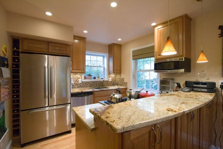 kitchen remodel ideas on a budget