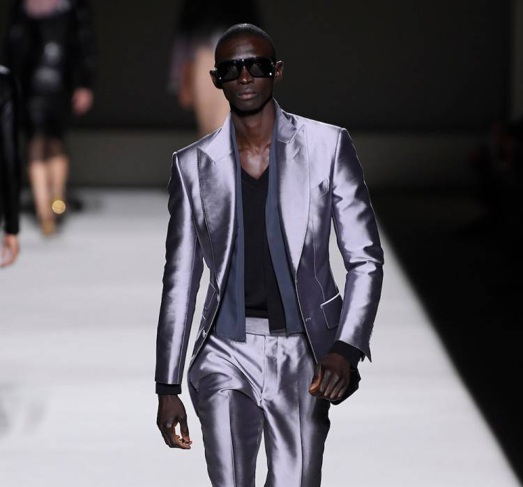 Next Look Menswear S/S 2020 Fashion Trends