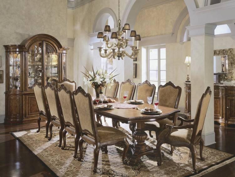 LOVE this Dining Room Idea