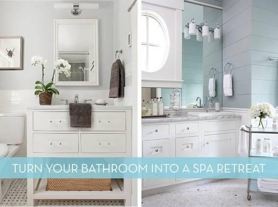 Best 20 Small Spa Bathroom Ideas On Pinterest Elegant Bathroom Awesome Small Bathroom Spa Design Ideas