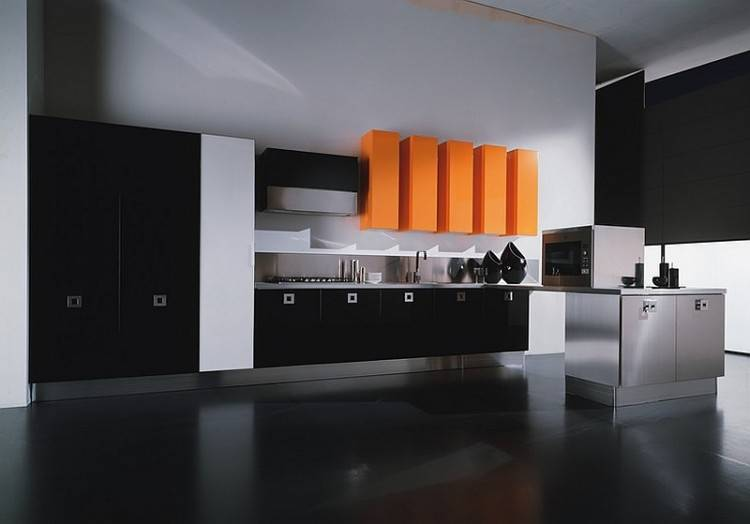Small kitchen design planning is very important since the kitchen can be the main focal point in most homes
