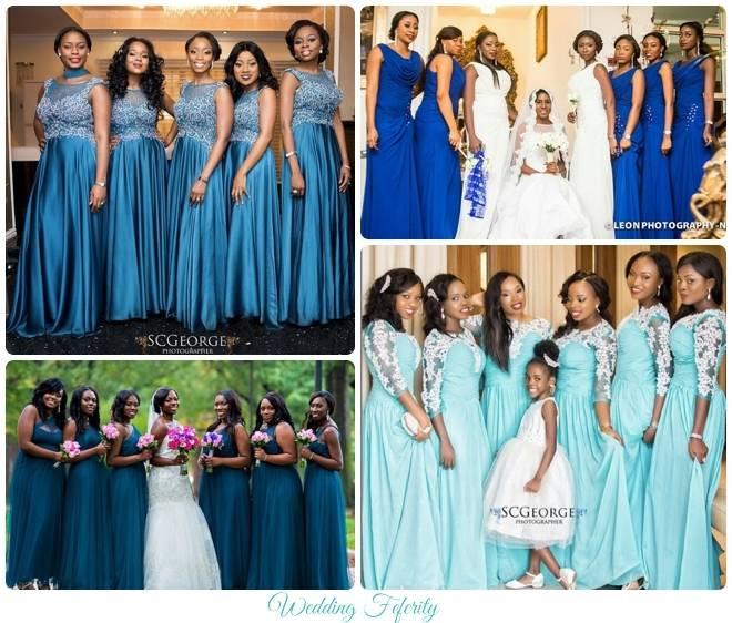 Nnenna & Odunze's Traditional Igbo Wedding in Enugu, Nigeria |  BellaNaija 2015