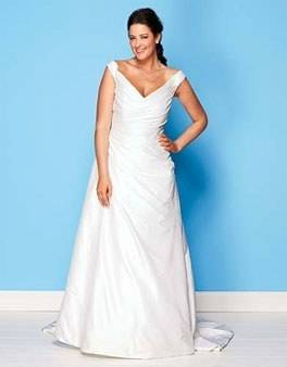 Plus Size Prom Dresses 101