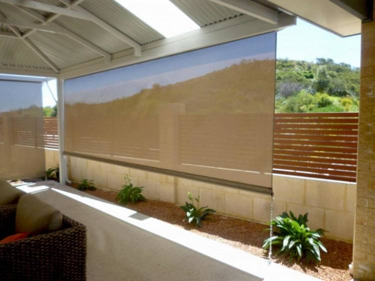 Australian Outdoor Living Outdoor Shade Blinds | FREE Measure & Quote