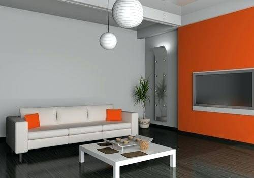 burnt orange living room ideas orange accent wall burnt orange accent wall medium size of orange
