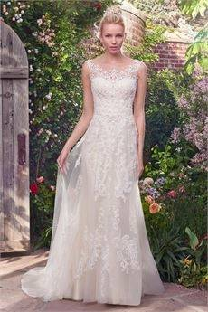 2016 Sexy Long Sleeve Lace With Tulle Detachable Skirt Wedding Dresses Short Illusion Beach Bridal Gowns Short Wedding Dress Tea Length Dresses From
