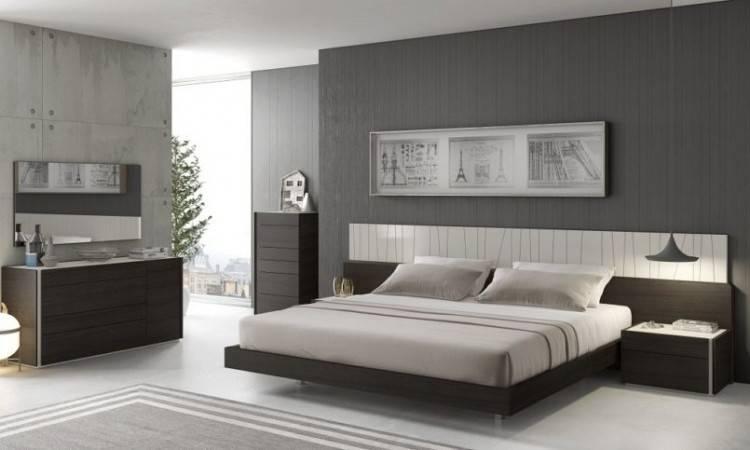 platform bedroom ideas