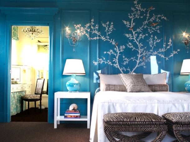 navy and white bedroom ideas navy blue
