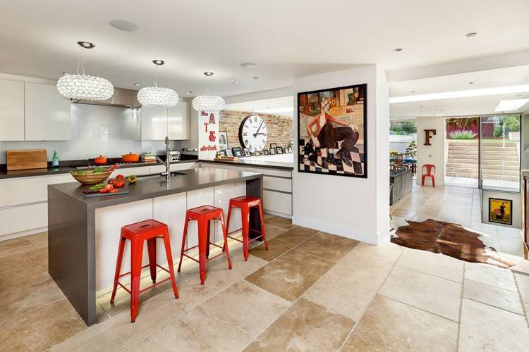 When it comes to planning your kitchen, the design is critical to make the best use of your space