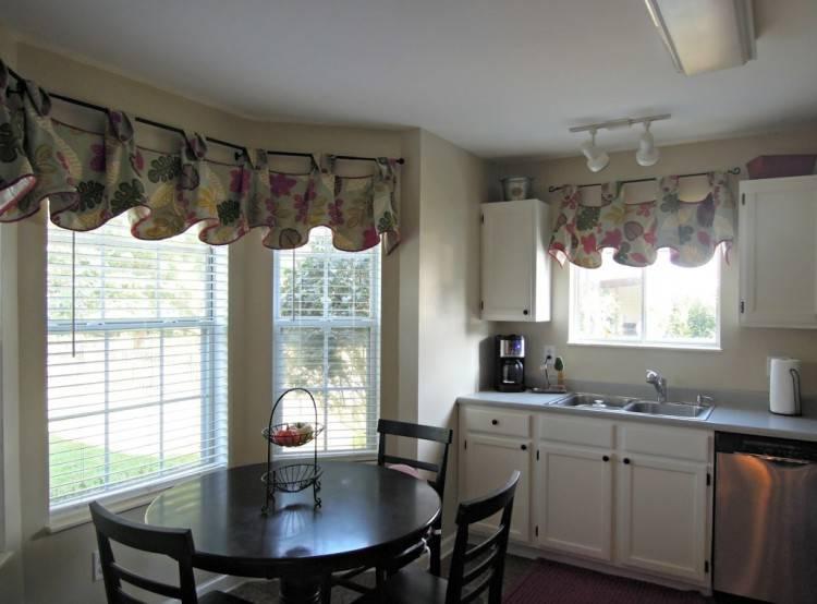 kitchen window valance ideas brilliant valances for kitchen windows decor with windows kitchen valances for windows