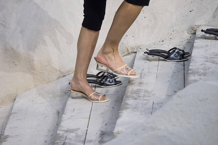 2019 Men'S Fashion Casual Shoes Trend Male Breathable Sneakers Men Shoes  New Triple Clunky Zapatos De Hombre Mans Shoes Leather Shoes Dress Shoes  For Men