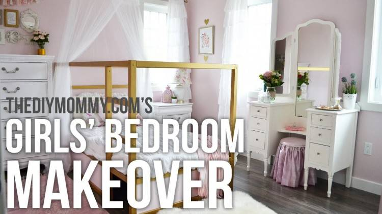 pink and grey bedroom ideas
