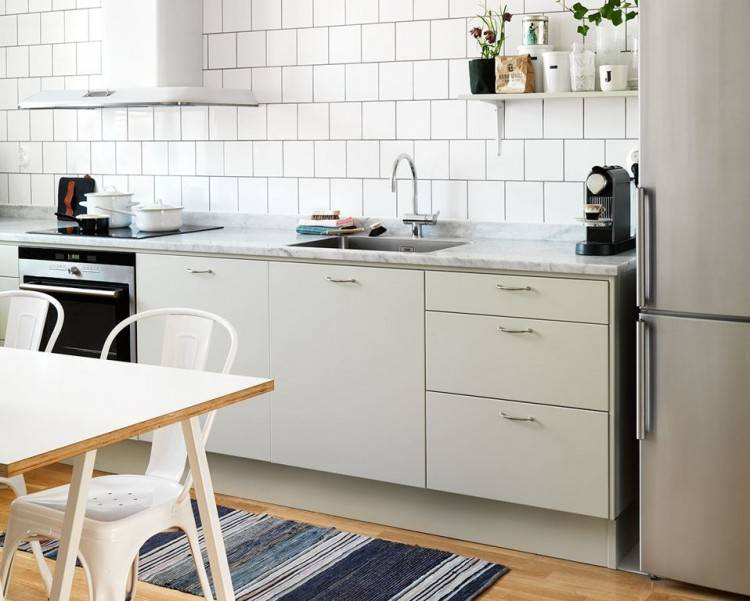 scandinavian kitchen design ideas renovations photos inspiration