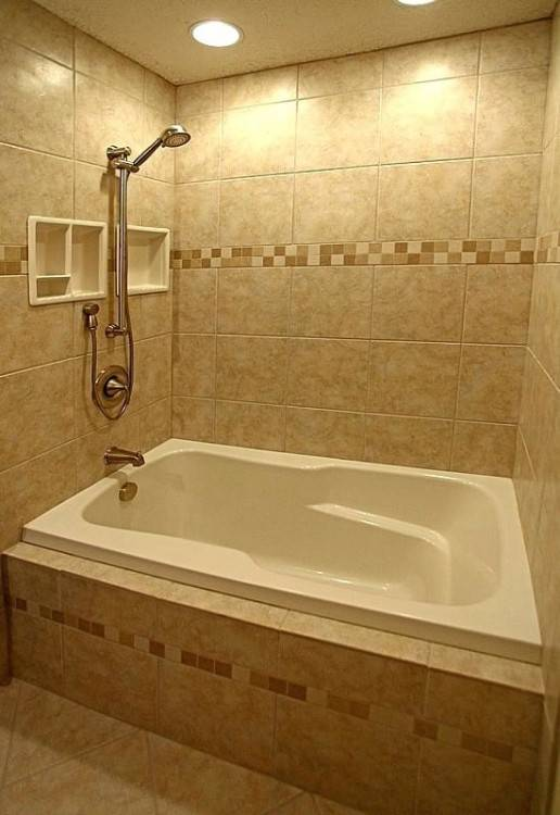 ModulR bathtubs, shower