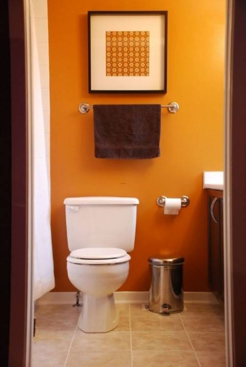 orange bathroom ideas orange bathroom ideas small and functional bathroom design ideas grey and orange bathroom