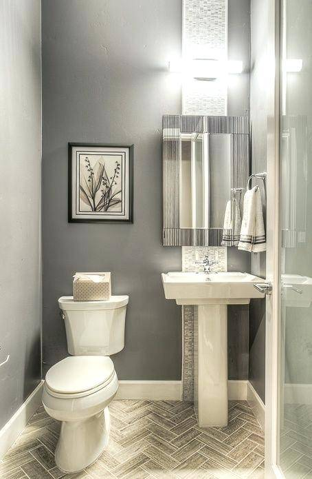bathroom layout ideas rectangular