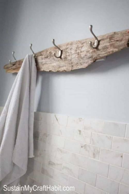 00 Towel  Holder Bathroom