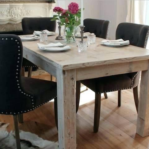 Charming White Round Kitchen Table 17 Best Ideas About White Round Dining Table On Pinterest Round
