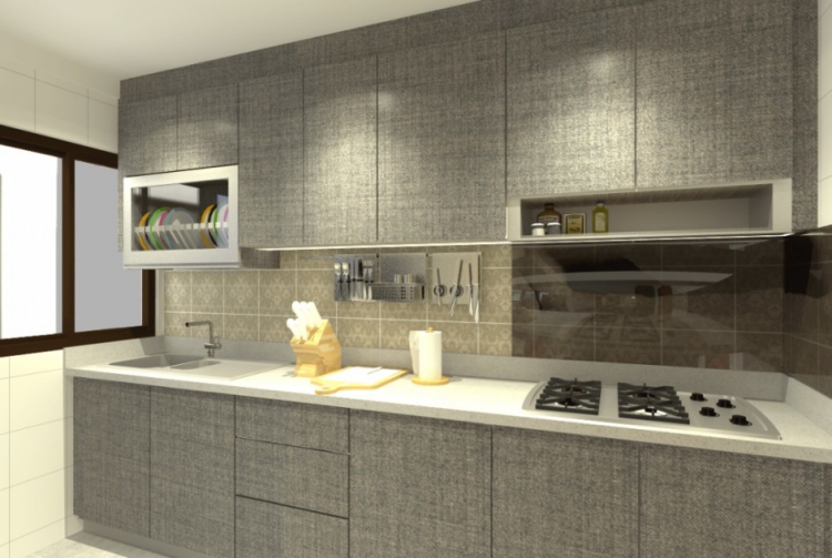 Re Laminate Kitchen Cabinets Singapore