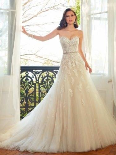 Best Bridal Gown Styles For Body Types Modern Wedding | Body