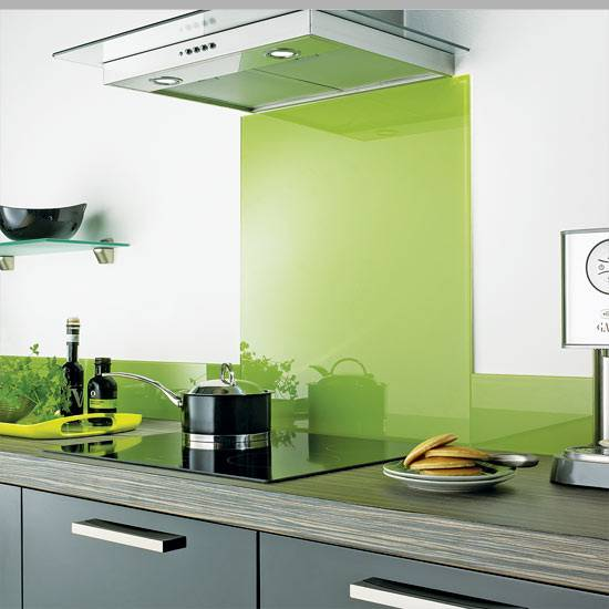 Our pimped kitchens section shows you our splashback designs in a