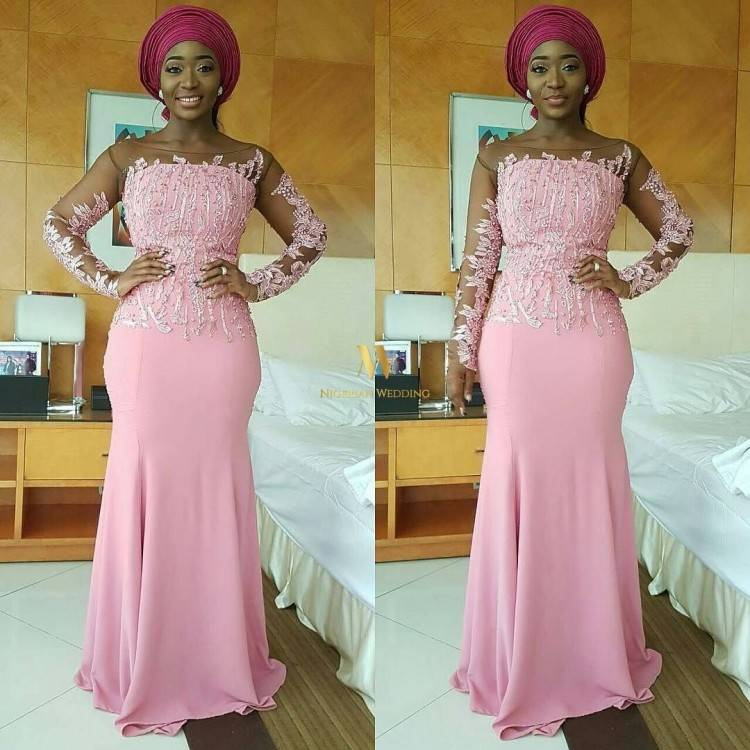 african weddingAso ebiaso ebi styleGuestlagos weddingnigerian weddingWedding