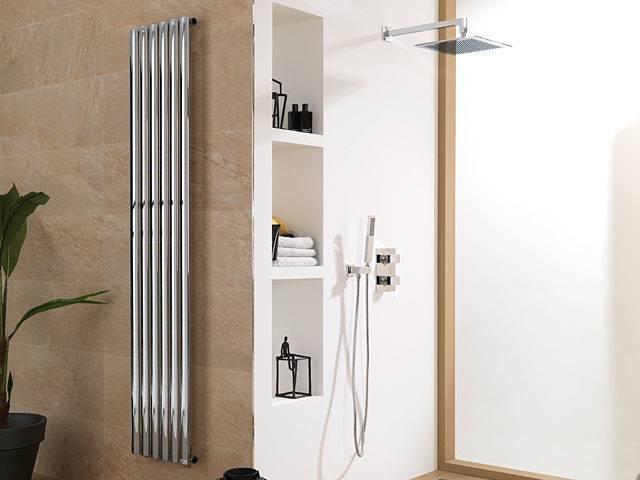 Bathroom accessories: Urban