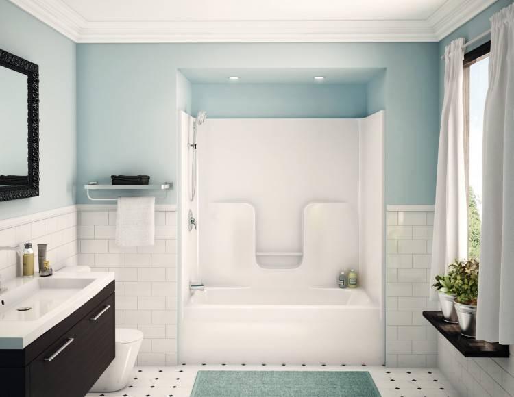 Bathroom ~ Guest Bathroom Designs