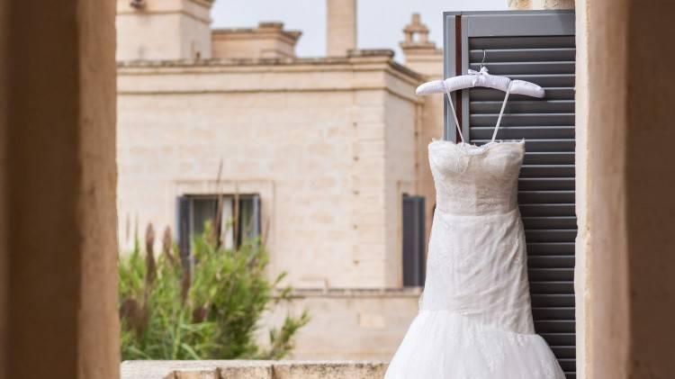 Wedding Dress Hanger Bride Hanger Shaped Wood Wedding by ArtsLux, $46