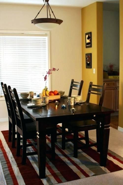 Dining table decor ideas: