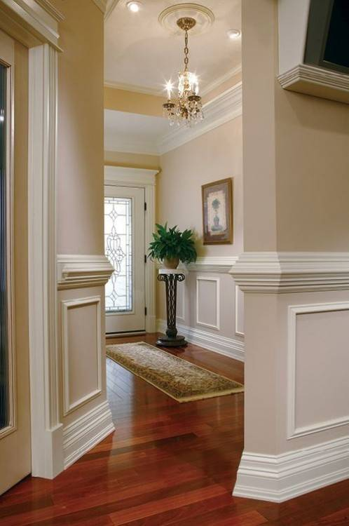 dining room moulding new wall moulding ideas