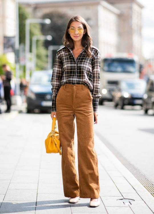 Women clothes street style