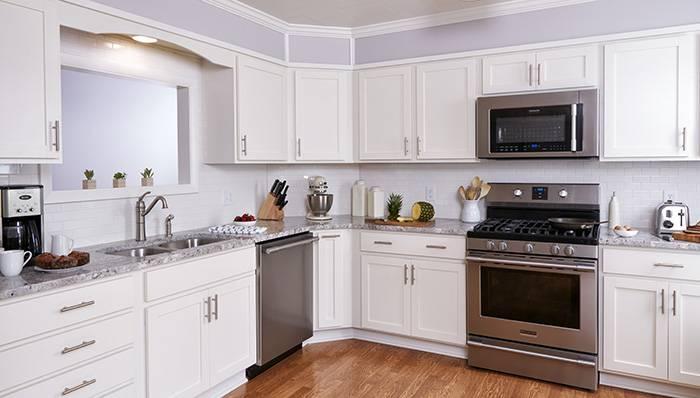 low budget kitchen design