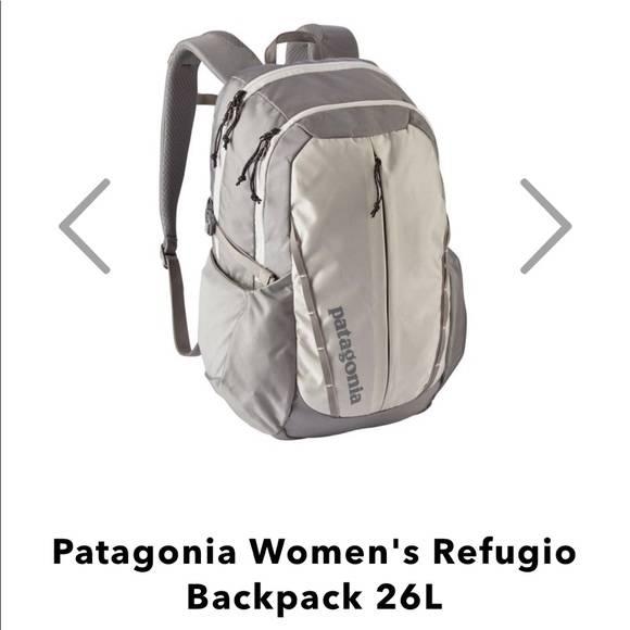 PATAGONIA STORMFRONT PACK Rucksack & bumbag Orange Nylon women Bags, Patagonia vest toddler,Patagonia