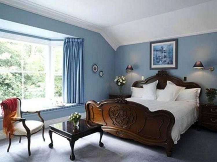 wooden bedroom ideas