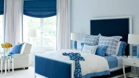 blue paint room ideas