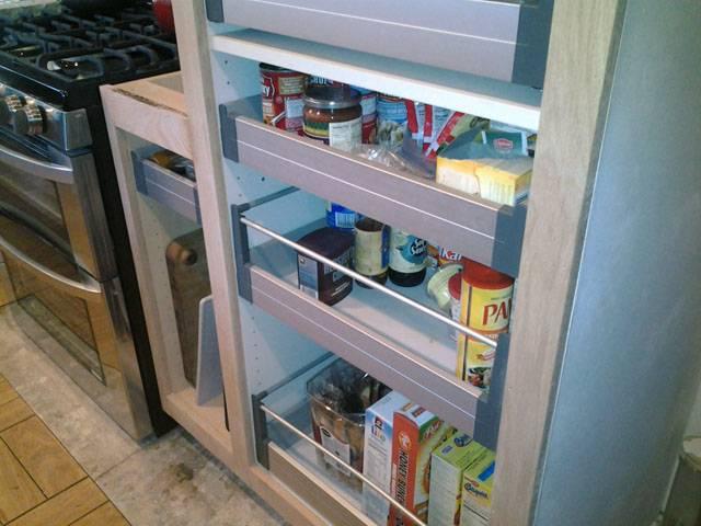 upgrade kitchen cabinets