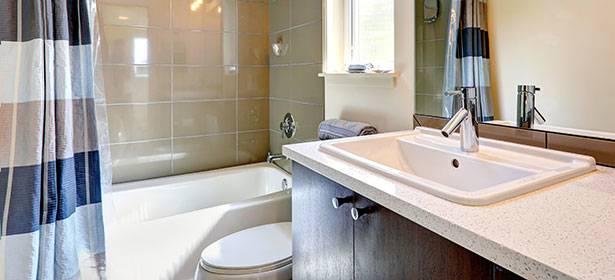 Healthy Small Bathroom Design Ideas Color Schemes
