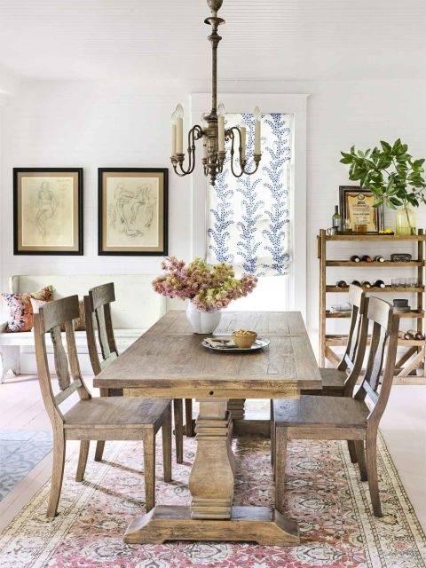 Blue Dinning Room · Dining