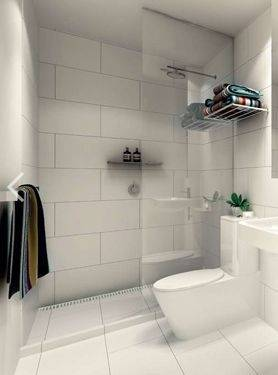 Grey And White Bathroom Ideas Tile Andrea Outloud Small Bathrooms  Remodeling In Black