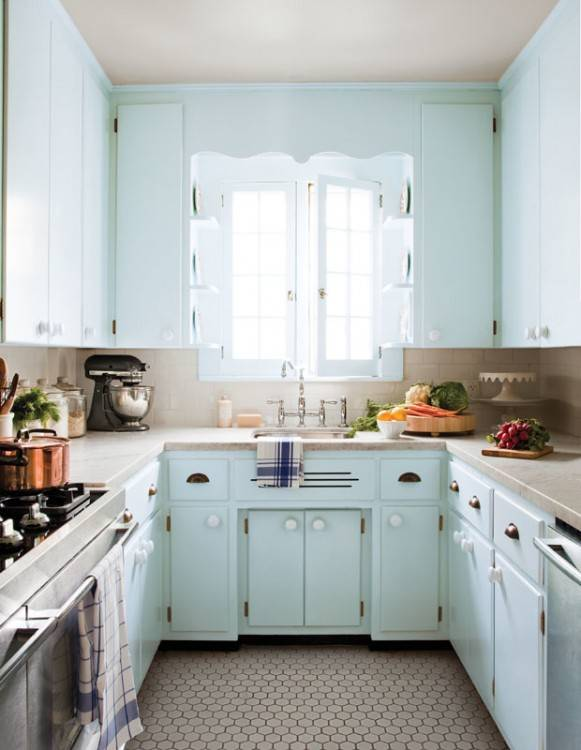 Featured image of 18 Small Kitchen Design Ideas You'll Wish You Tried  Sooner