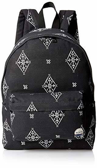 Logo Strap Pack Shot Backpack
