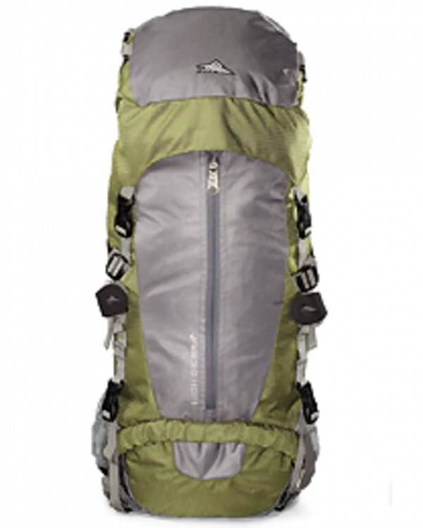 This anatomically friendly pack is great for women, offering suspension and comfort when carrying heavy loads